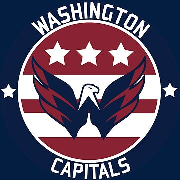 Washington Capitals de caroline330