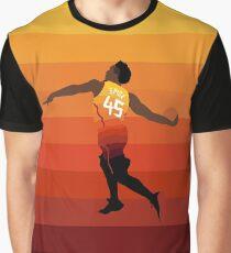 Spida Dunk 2 Graphic T-Shirt