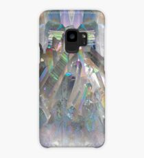 Rainbow Holographic  Case/Skin for Samsung Galaxy