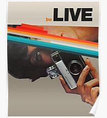 beLive Poster