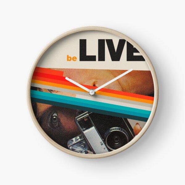 beLive Clock