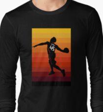 Spida Dunk 3 Long Sleeve T-Shirt