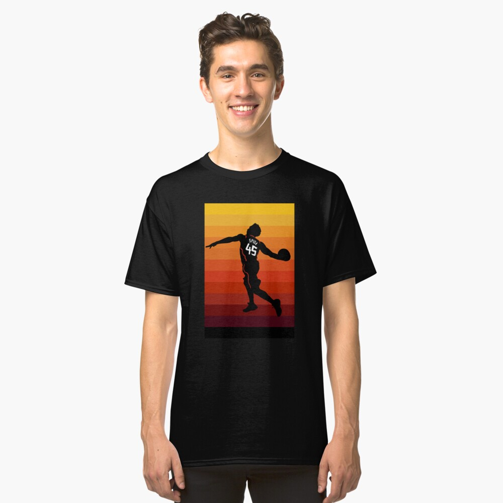 Spida Dunk 3 Camiseta clásica