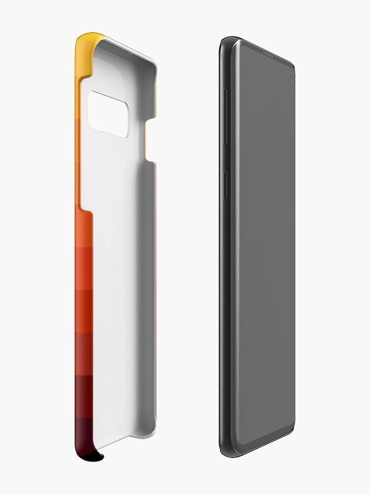 Vista alternativa de Funda y vinilo para Samsung Galaxy Spida Dunk 3