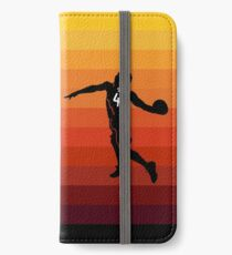 Spida Dunk 3 iPhone Wallet/Case/Skin