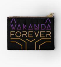 Wakanda für immer Studio Clutch