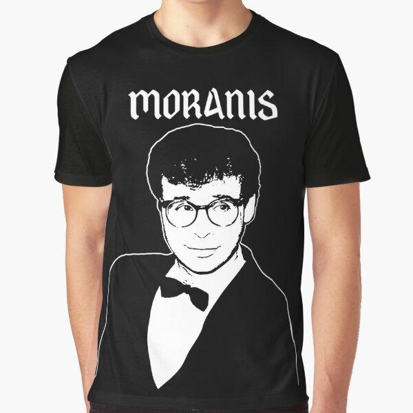 Moranis Graphic T-Shirt