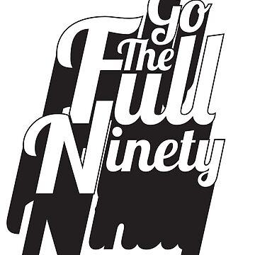 Go The Full 90 - Script by GoTheFull90