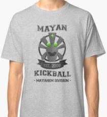 Banjo Tooie - Mayan Kickball Classic T-Shirt
