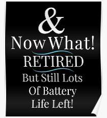 retirement ideas posters redbubble
