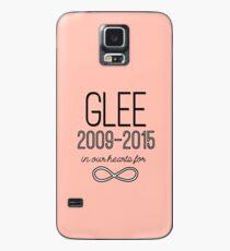 Glee Forever Coque et skin Samsung Galaxy