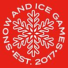 Snow and Ice Games by TamsenParker