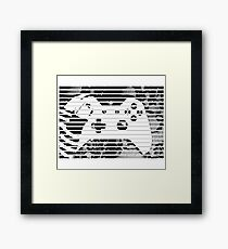Gaming Controller 1 Framed Print