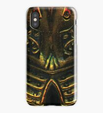 Antique Coin Study  iPhone Case
