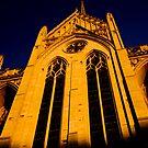 Heinz Chapel III by PJS15204