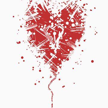Romantischism by Ocksen