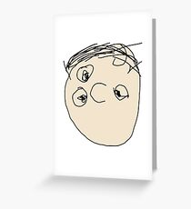 Linus 1 Greeting Card