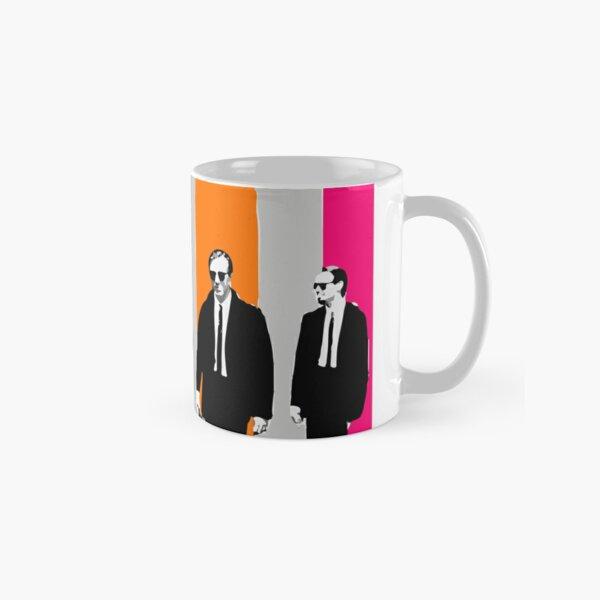 Reservoir Dogs Classic Mug