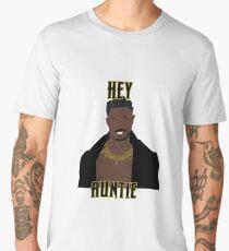 Hey Auntie Men's Premium T-Shirt