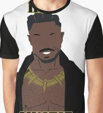 Hey Auntie Graphic T-Shirt
