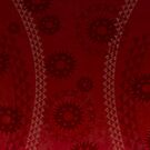 Kapa - Hibiscus Red by blackpearl003