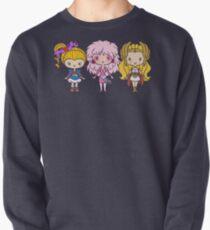 Lil' CutiEs - Eighties Ladies Pullover