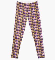 Lil' CutiEs - Eighties Ladies Leggings