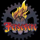 Persevere Gear by Frost Newton