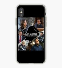 b542f5310c Law and Order Svu iPhone cases & covers for XS/XS Max, XR, X, 8/8 ...