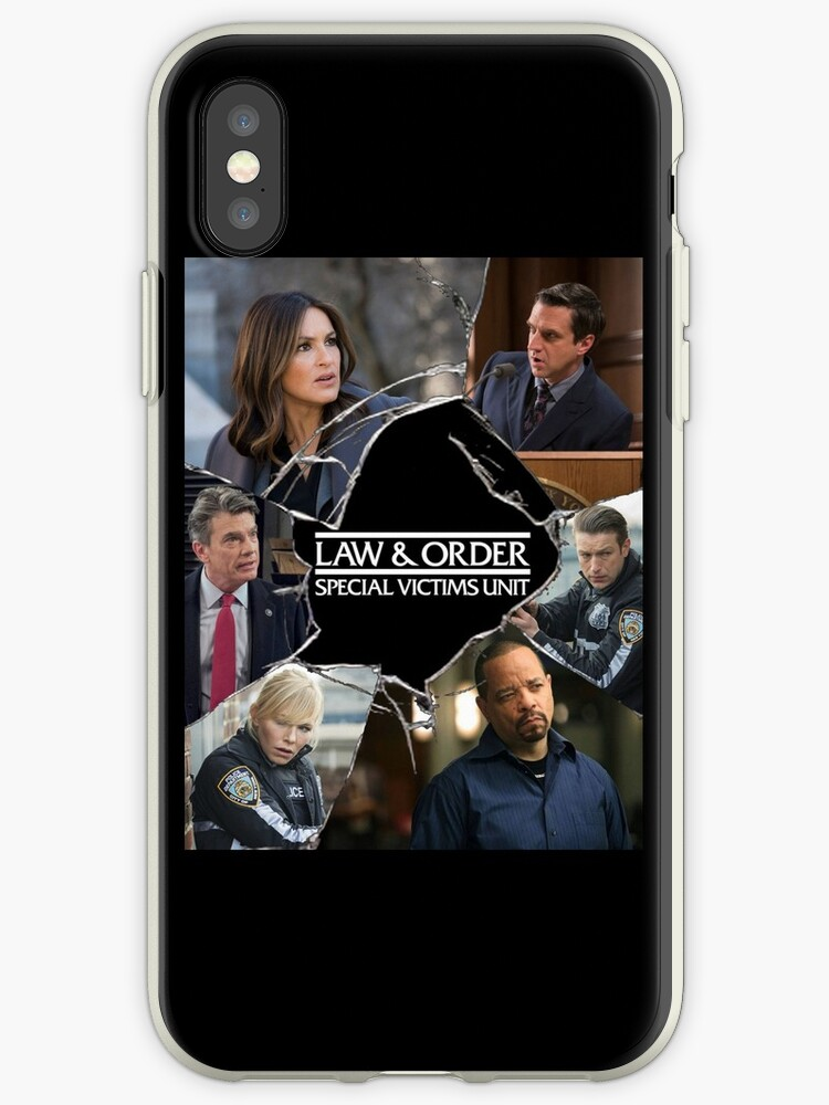 3500e62d3f Law and Order: SVU Crack Poster