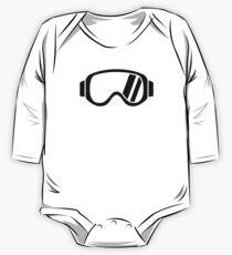 Ski goggles One Piece - Long Sleeve