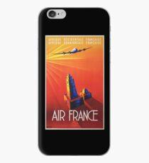 Air France Coque et skin iPhone