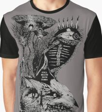 still death with flora Graphic T-Shirt