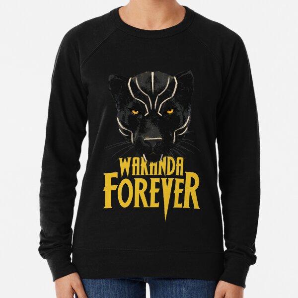 Wakanda Forever Lightweight Sweatshirt
