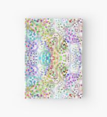 Patterns Hardcover Journal