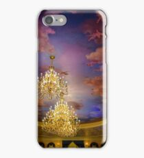 Be Our Guest Ballroom iPhone Case/Skin
