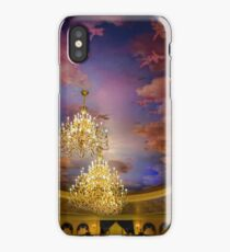 Be Our Guest Ballroom iPhone Case