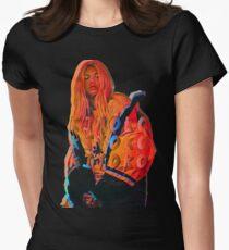 Hayley Kiyoko Women's Fitted T-Shirt