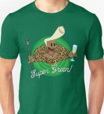 Super Green! Unisex T-Shirt