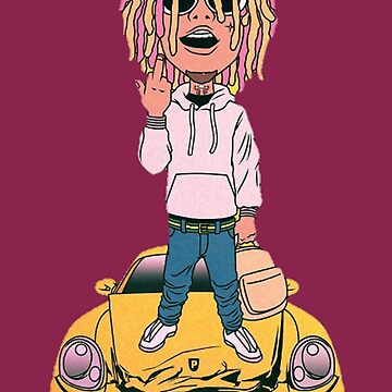 Lil pump by StivG00