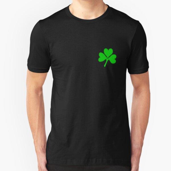 Patrick/'s Day//Ireland made//born in boxer black T-shirt S-5XL IRISH HOOLIGAN St