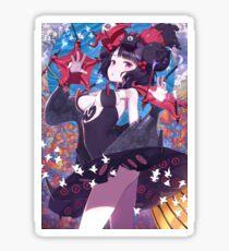 Fate Grand Order: Katsushika Hokusai (Final Stage) Sticker