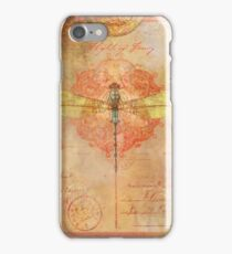 Flights of Fancy iPhone Case/Skin