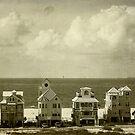 Beachfront Houses by Jonicool