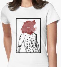 Twenty One Pilots Trees Women's Fitted T-Shirt