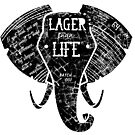 lager than life by stuarthole