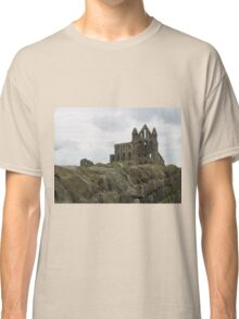 DECAYED CHURCH Classic T-Shirt