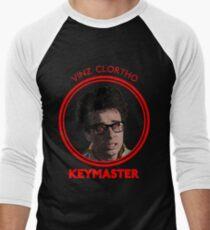 VINZ CLORTHO KEYMASTER Men's Baseball ¾ T-Shirt