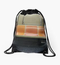 Chair Drawstring Bag