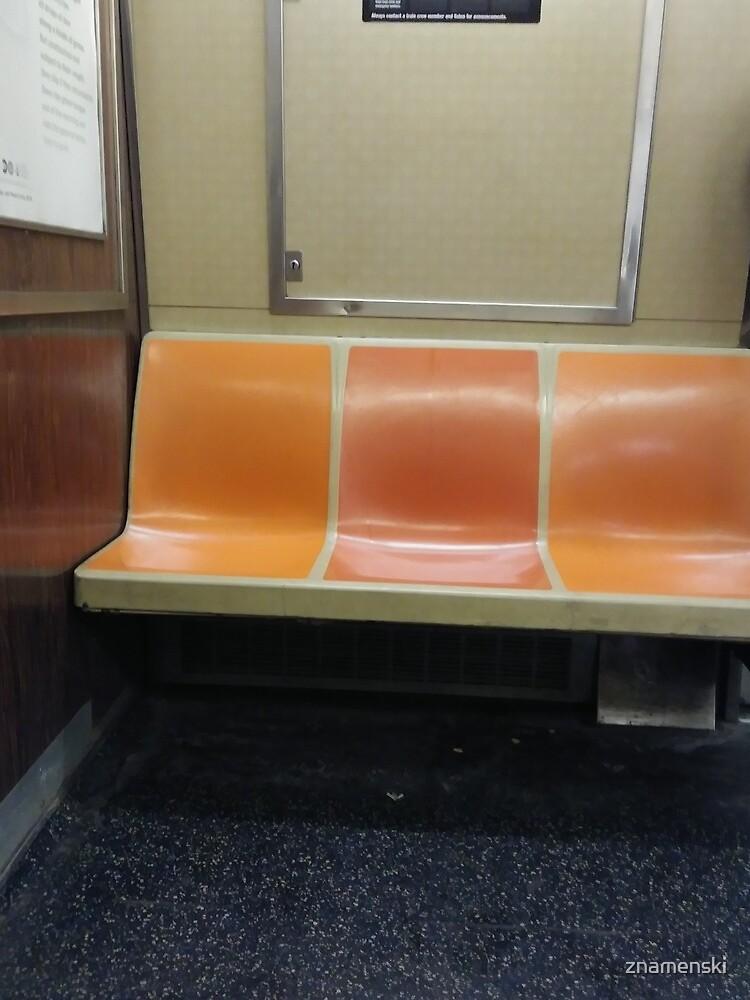 Chair by znamenski